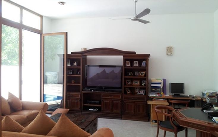 Foto de casa en venta en  , club de golf la ceiba, m?rida, yucat?n, 1814822 No. 05