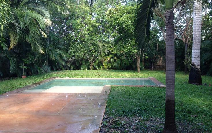 Foto de casa en venta en  , club de golf la ceiba, m?rida, yucat?n, 1834402 No. 01