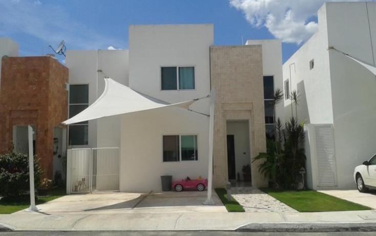 Foto de casa en venta en, club de golf la ceiba, mérida, yucatán, 1853742 no 01