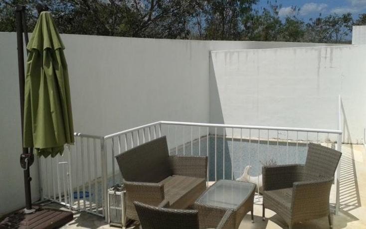 Foto de casa en venta en, club de golf la ceiba, mérida, yucatán, 1853742 no 09