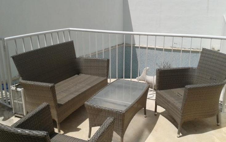 Foto de casa en venta en, club de golf la ceiba, mérida, yucatán, 1853742 no 10