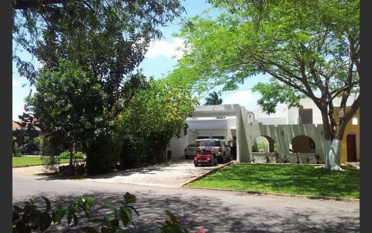 Foto de casa en venta en, club de golf la ceiba, mérida, yucatán, 1962201 no 02
