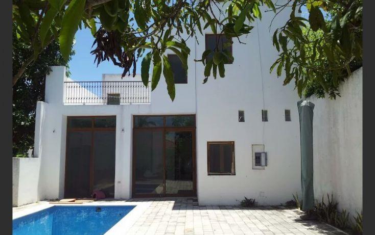 Foto de casa en venta en, club de golf la ceiba, mérida, yucatán, 1962201 no 03