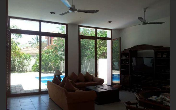Foto de casa en venta en, club de golf la ceiba, mérida, yucatán, 1962201 no 05