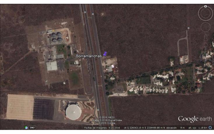 Foto de terreno comercial en renta en  , club de golf la ceiba, m?rida, yucat?n, 1972204 No. 01