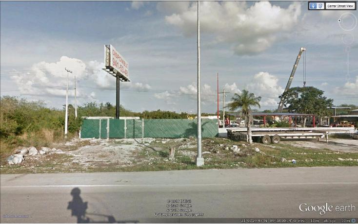 Foto de terreno comercial en renta en  , club de golf la ceiba, m?rida, yucat?n, 1972204 No. 02