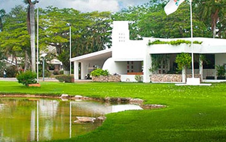 Foto de terreno habitacional en venta en  , club de golf la ceiba, m?rida, yucat?n, 1979678 No. 05