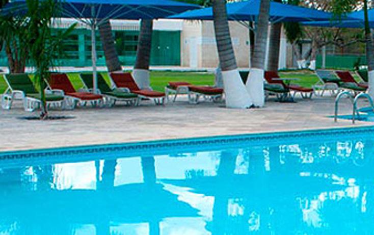 Foto de terreno habitacional en venta en  , club de golf la ceiba, m?rida, yucat?n, 1979678 No. 10