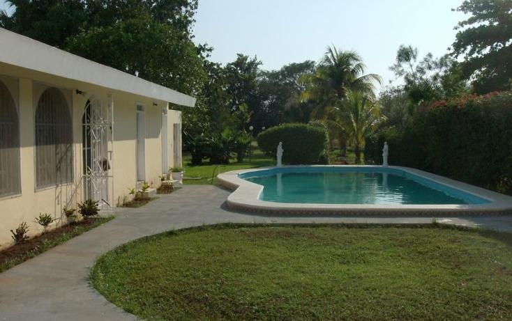 Foto de casa en venta en  , club de golf la ceiba, m?rida, yucat?n, 2003960 No. 01
