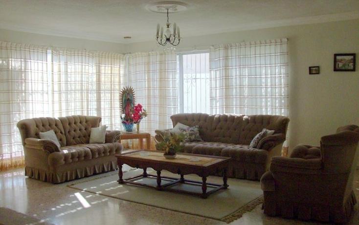 Foto de casa en venta en  , club de golf la ceiba, m?rida, yucat?n, 2003960 No. 03