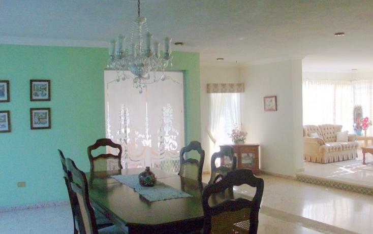 Foto de casa en venta en  , club de golf la ceiba, m?rida, yucat?n, 2003960 No. 04