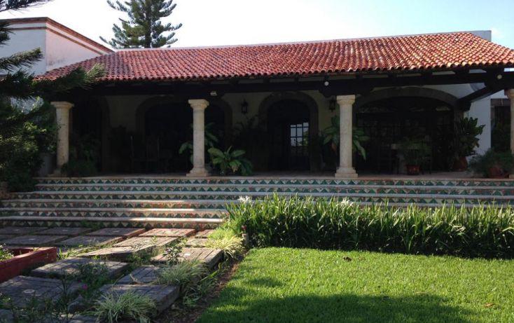 Foto de casa en renta en, club de golf la ceiba, mérida, yucatán, 2032762 no 03