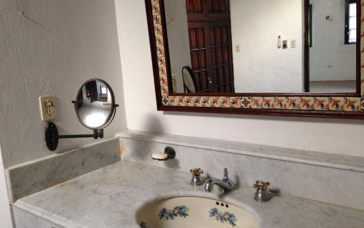 Foto de casa en renta en, club de golf la ceiba, mérida, yucatán, 2032762 no 13