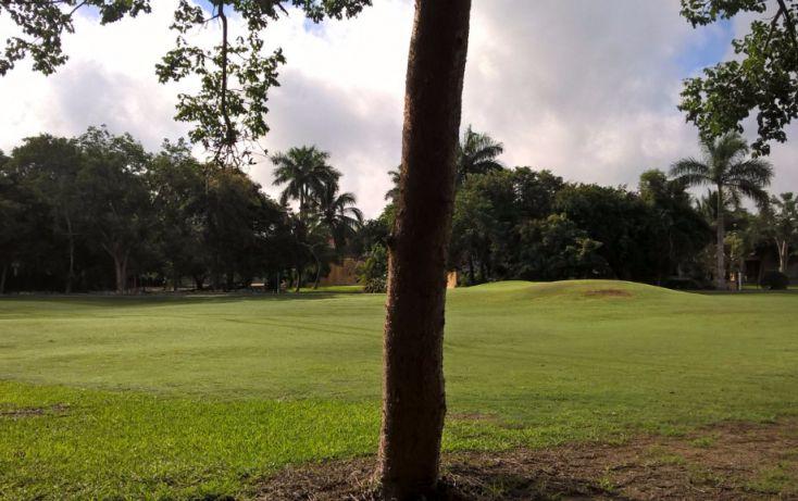 Foto de terreno habitacional en venta en, club de golf la ceiba, mérida, yucatán, 2039878 no 01
