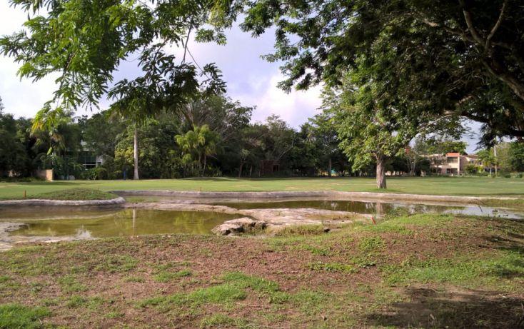 Foto de terreno habitacional en venta en, club de golf la ceiba, mérida, yucatán, 2039878 no 02