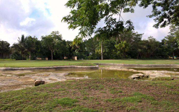 Foto de terreno habitacional en venta en, club de golf la ceiba, mérida, yucatán, 2039878 no 03
