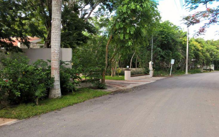 Foto de terreno habitacional en venta en, club de golf la ceiba, mérida, yucatán, 2039878 no 04