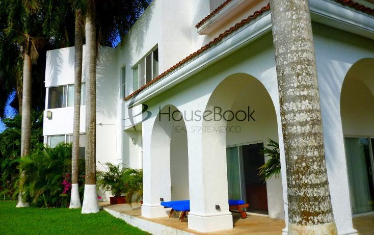 Foto de casa en venta en  , club de golf la ceiba, mérida, yucatán, 2629542 No. 03