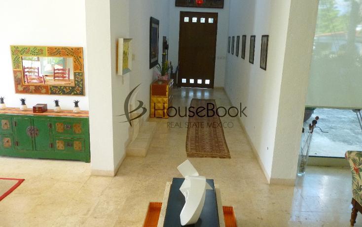 Foto de casa en venta en  , club de golf la ceiba, mérida, yucatán, 2629542 No. 07