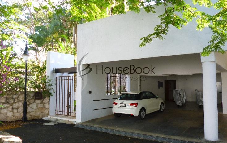 Foto de casa en venta en  , club de golf la ceiba, mérida, yucatán, 2629542 No. 08