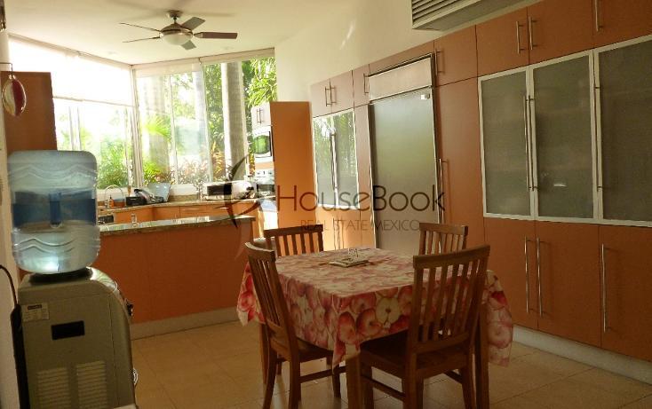 Foto de casa en venta en  , club de golf la ceiba, mérida, yucatán, 2629542 No. 10