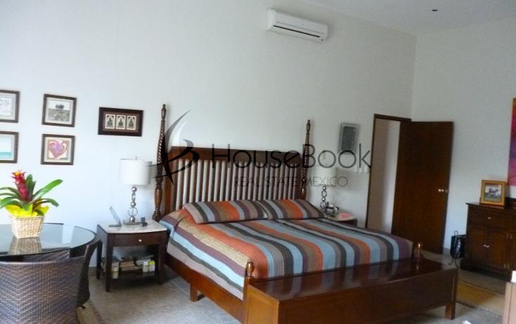 Foto de casa en venta en  , club de golf la ceiba, mérida, yucatán, 2629542 No. 23
