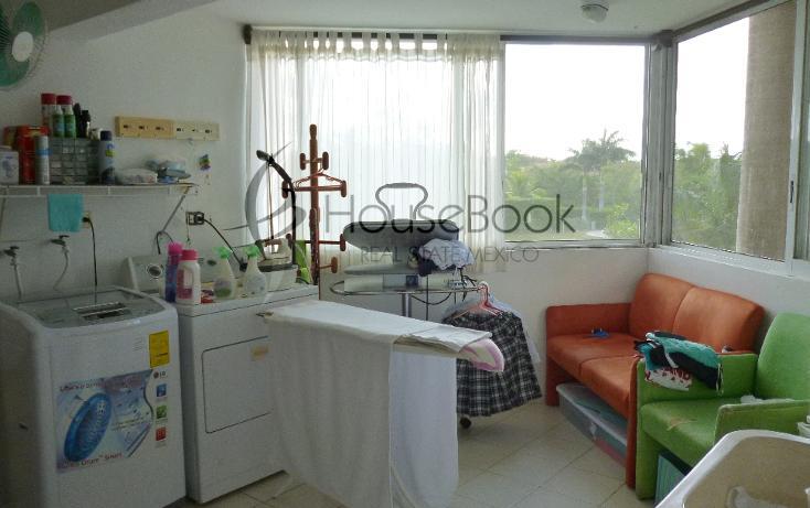 Foto de casa en venta en  , club de golf la ceiba, mérida, yucatán, 2629542 No. 25