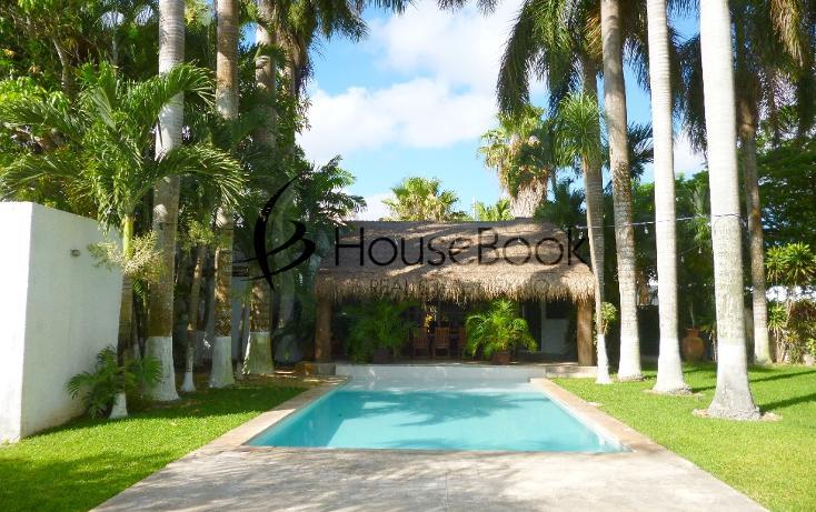 Foto de casa en venta en  , club de golf la ceiba, mérida, yucatán, 2629542 No. 30