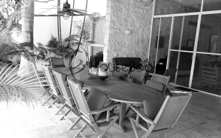 Foto de casa en venta en  , club de golf la ceiba, mérida, yucatán, 2629542 No. 32