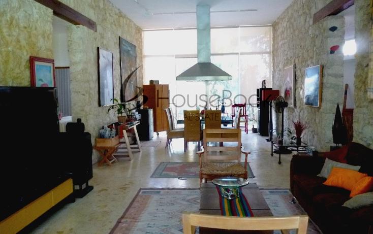 Foto de casa en venta en  , club de golf la ceiba, mérida, yucatán, 2629542 No. 33