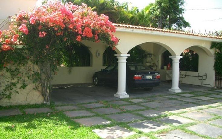 Foto de casa en venta en  , club de golf la ceiba, m?rida, yucat?n, 448019 No. 02
