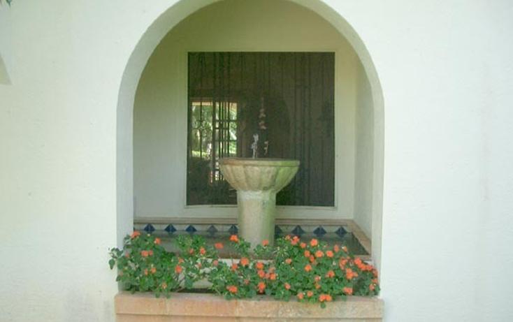 Foto de casa en venta en  , club de golf la ceiba, m?rida, yucat?n, 448019 No. 04