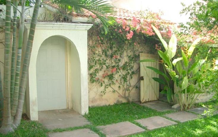 Foto de casa en venta en  , club de golf la ceiba, m?rida, yucat?n, 448019 No. 05