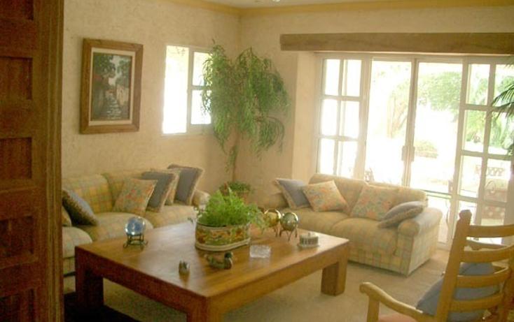 Foto de casa en venta en  , club de golf la ceiba, m?rida, yucat?n, 448019 No. 07