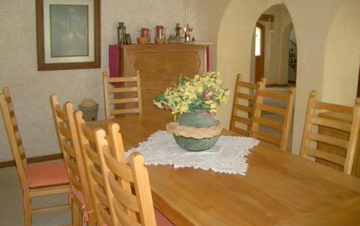 Foto de casa en venta en  , club de golf la ceiba, m?rida, yucat?n, 448019 No. 09