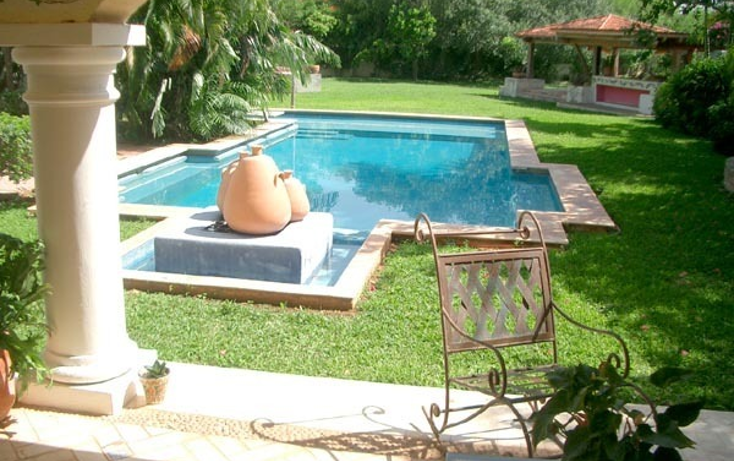 Foto de casa en venta en  , club de golf la ceiba, m?rida, yucat?n, 448019 No. 11