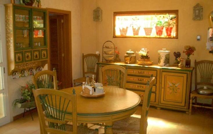 Foto de casa en venta en  , club de golf la ceiba, m?rida, yucat?n, 448019 No. 18