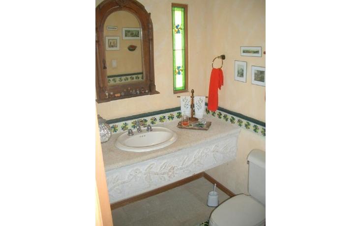 Foto de casa en venta en  , club de golf la ceiba, m?rida, yucat?n, 448019 No. 24