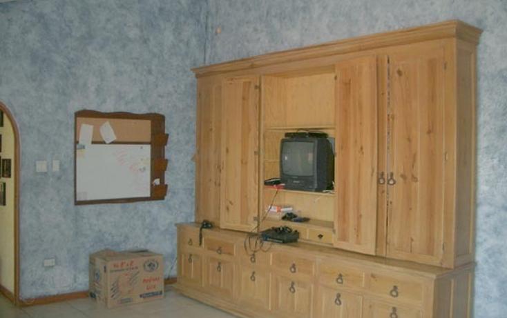 Foto de casa en venta en  , club de golf la ceiba, m?rida, yucat?n, 448019 No. 31