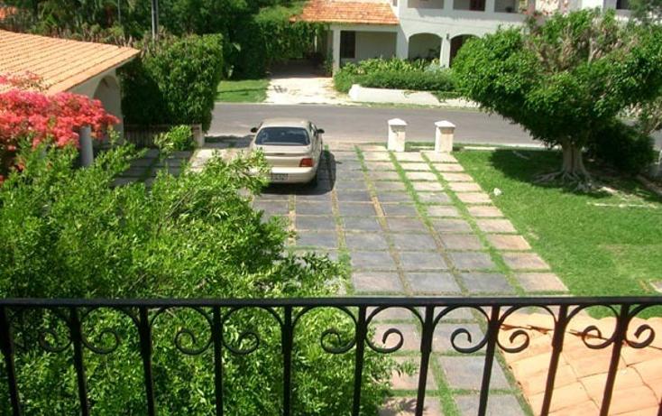 Foto de casa en venta en  , club de golf la ceiba, m?rida, yucat?n, 448019 No. 32