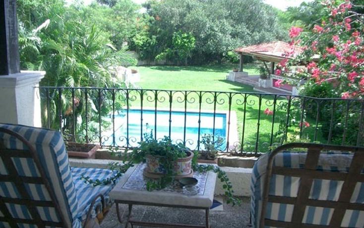 Foto de casa en venta en  , club de golf la ceiba, m?rida, yucat?n, 448019 No. 38
