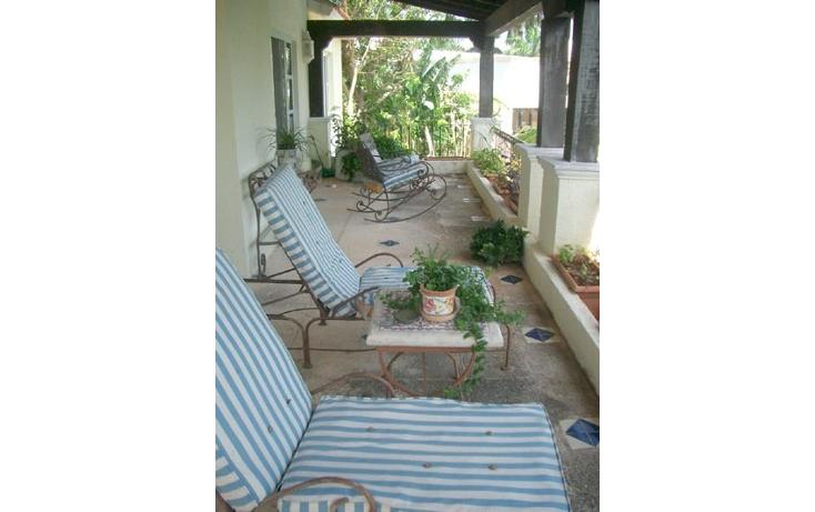 Foto de casa en venta en  , club de golf la ceiba, m?rida, yucat?n, 448019 No. 39