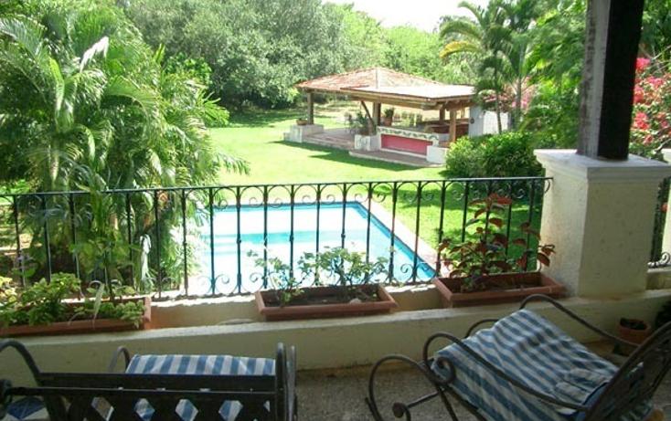 Foto de casa en venta en  , club de golf la ceiba, m?rida, yucat?n, 448019 No. 43