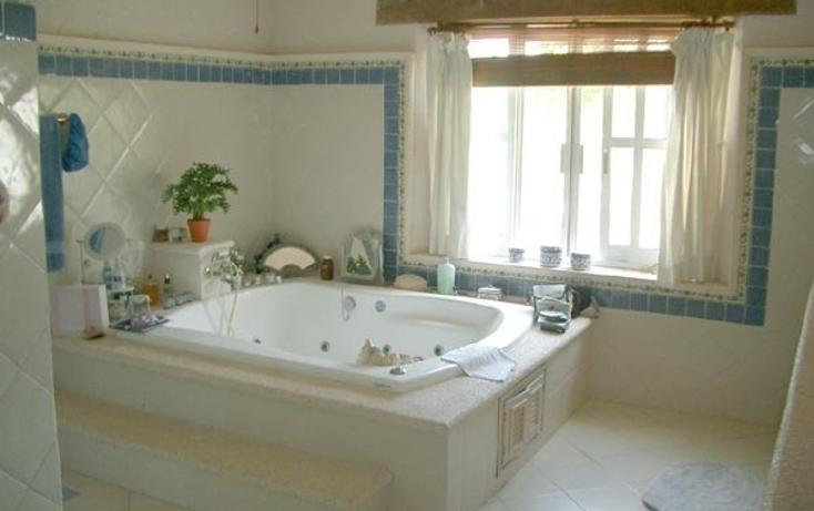 Foto de casa en venta en  , club de golf la ceiba, m?rida, yucat?n, 448019 No. 44