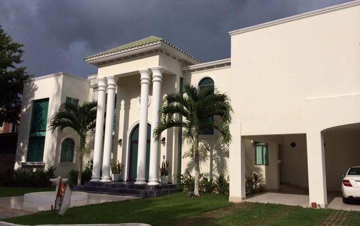 Foto de casa en venta en  , club de golf la ceiba, m?rida, yucat?n, 847437 No. 01