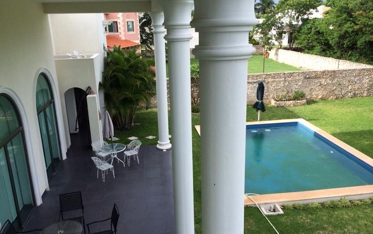 Foto de casa en venta en  , club de golf la ceiba, m?rida, yucat?n, 847437 No. 02