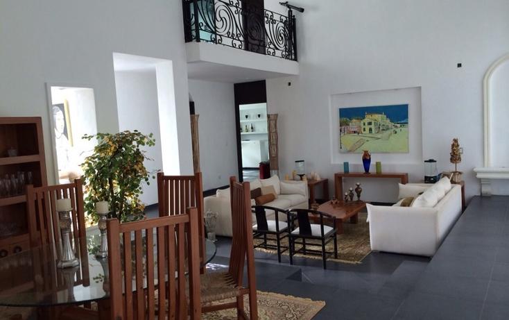 Foto de casa en venta en  , club de golf la ceiba, m?rida, yucat?n, 847437 No. 03