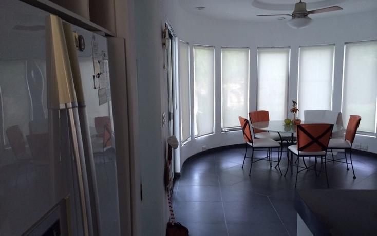 Foto de casa en venta en  , club de golf la ceiba, m?rida, yucat?n, 847437 No. 06