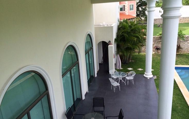 Foto de casa en venta en  , club de golf la ceiba, m?rida, yucat?n, 847437 No. 09