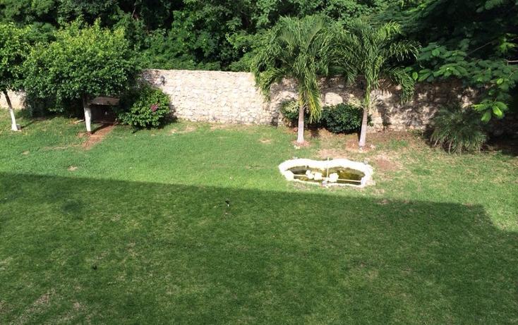 Foto de casa en venta en  , club de golf la ceiba, m?rida, yucat?n, 847437 No. 14